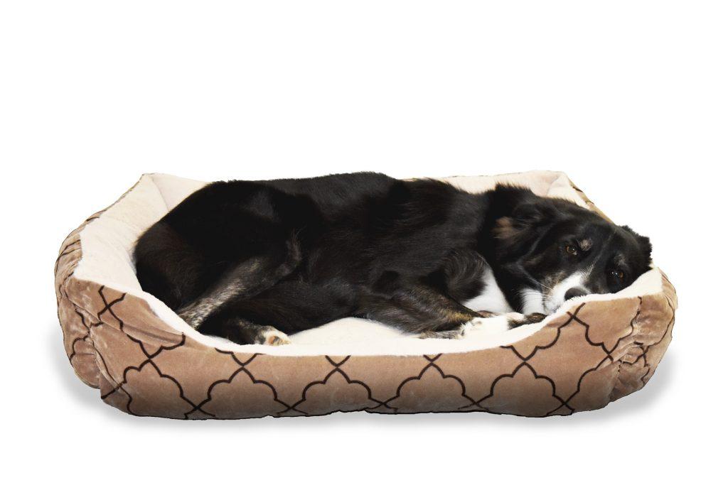 Betten und Decken