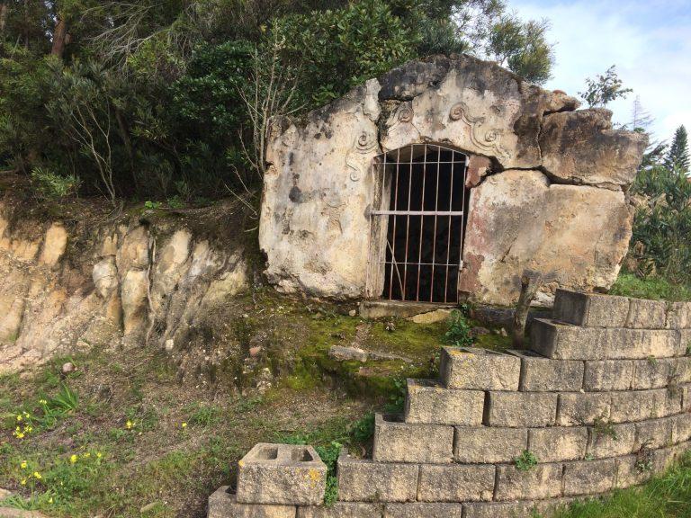 Mosteiro de Santa Maria da Seiça