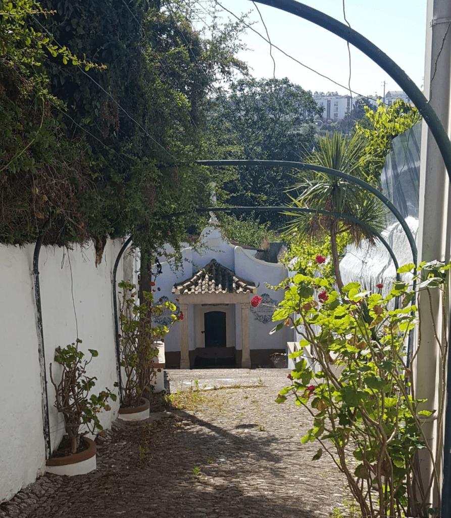 Fonte de Tavarede - Centro Histórico de Tavarede - foto: Ana Valentina Ângelo